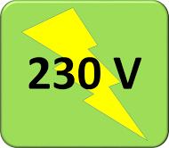 Shape 230V-2